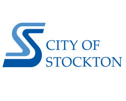 City of Stockton logo